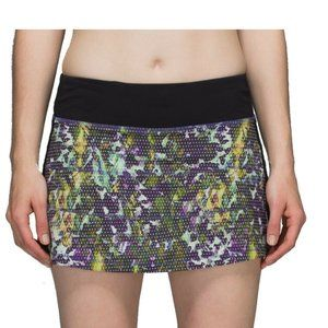 Lululemon Forall Pace Rival Skirt Ii T Activewear